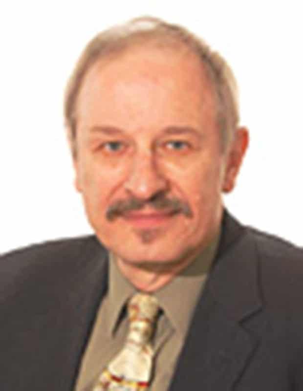 Alan Lulloff, P.E., CFM