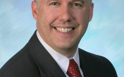 Chad Berginnis, CFM