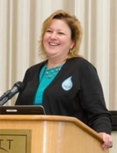 Ingrid D. Wadsworth, CFM
