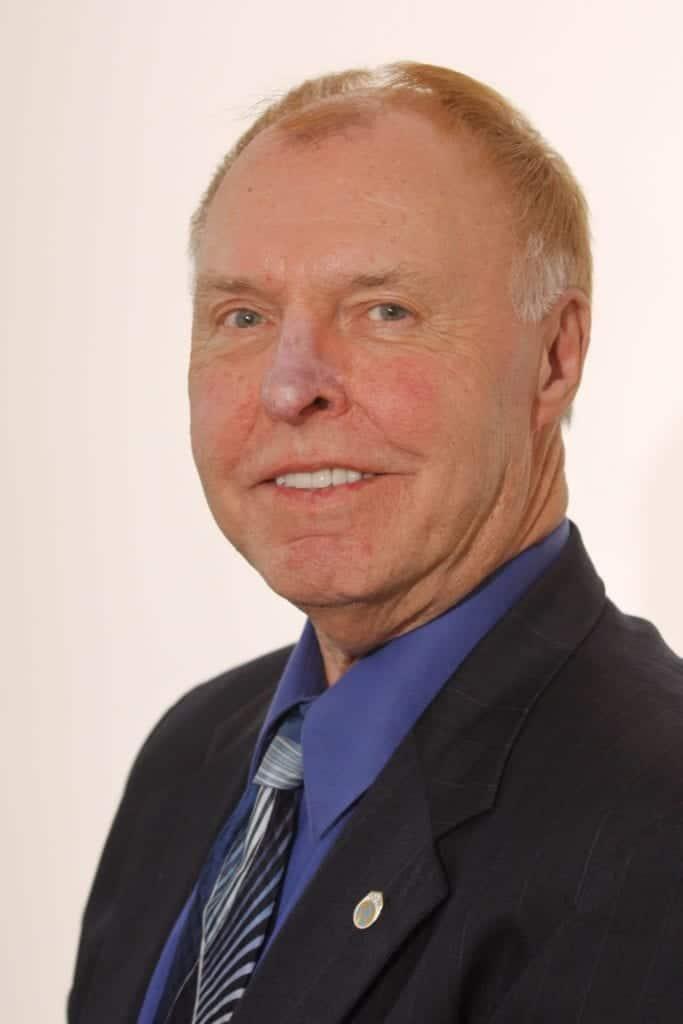 Larry A. Larson, P.E., CFM