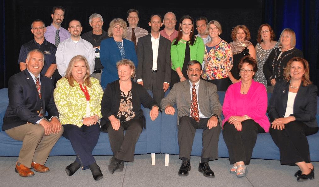 2014-15 Board