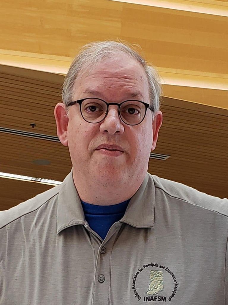 Dave Knipe