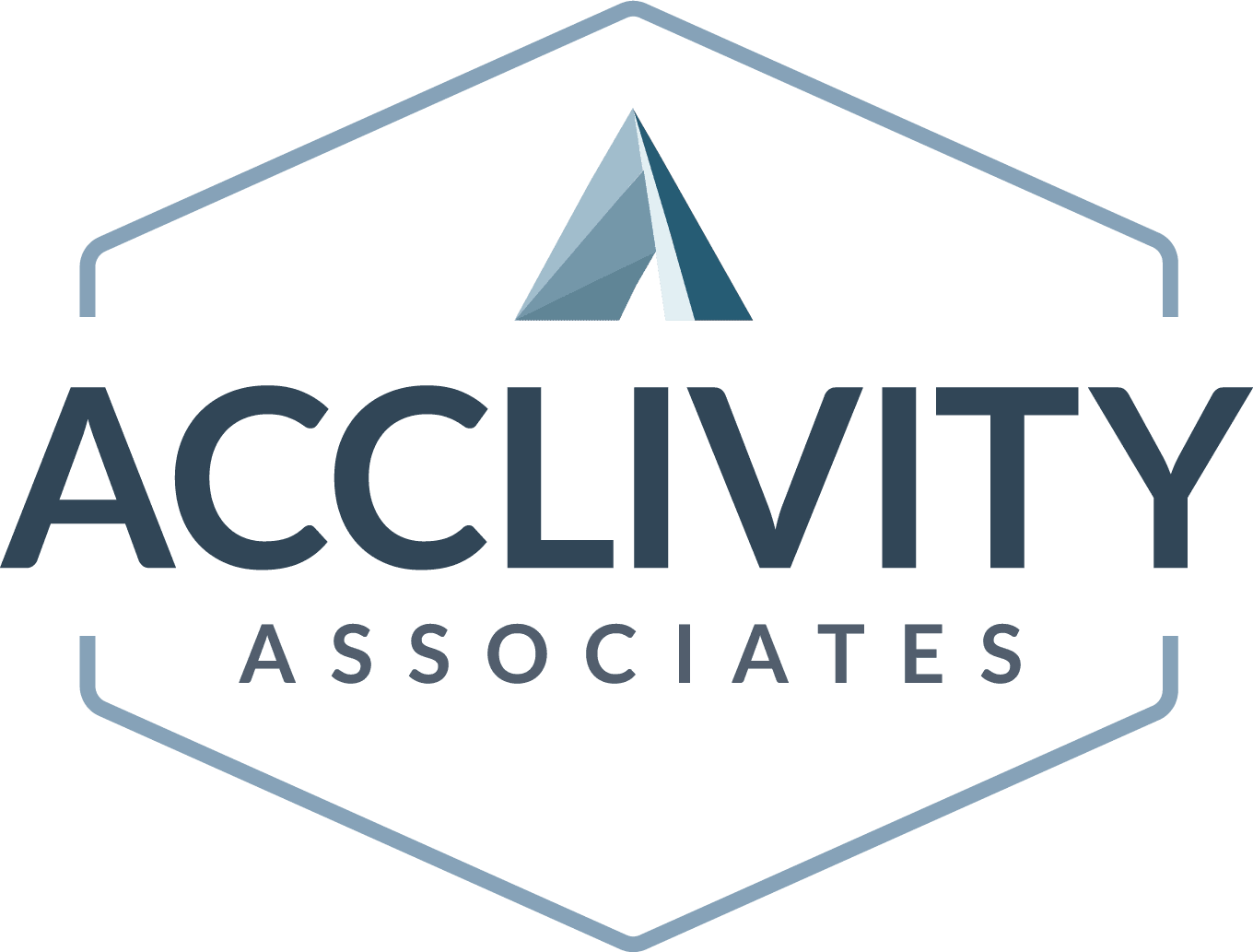 Acclivity Associates Logo