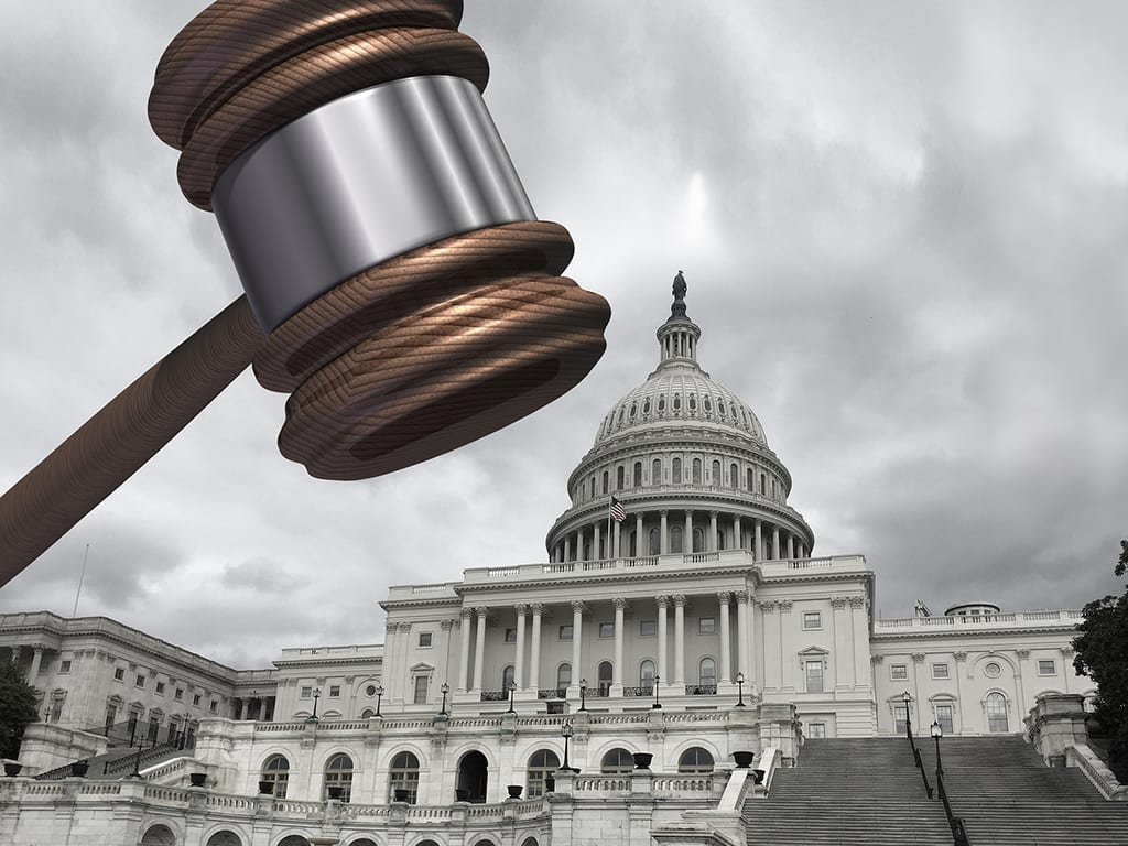 Congress And Law As Congressional Subpoena And Political Legisla