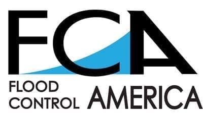 FCA - Flood Control America Logo