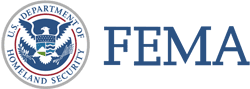 FEMA - Federal Emergency Management Agency Logo