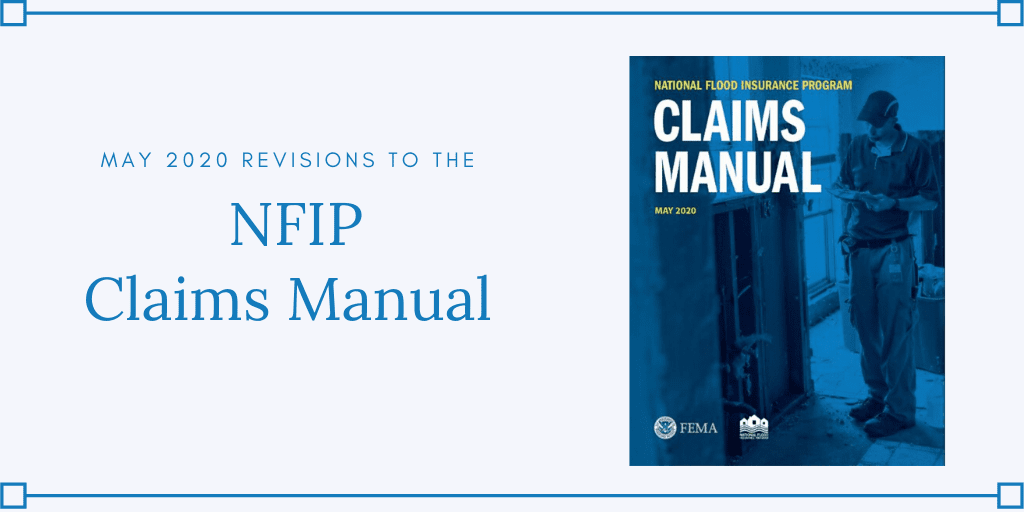 NFIP Claims Manual
