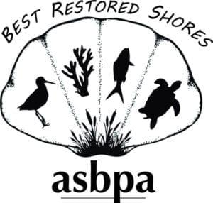 ASBPA 2020 Best Restored Shores Award