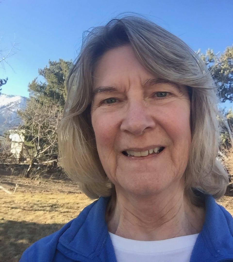 Jeanne Ruefer