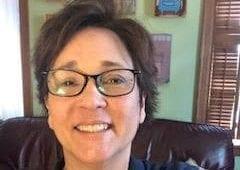 Karen McHugh 2020-21