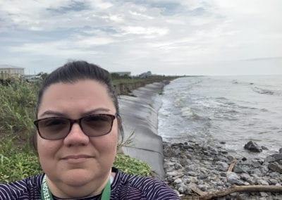 Michelle Gonzales 2020-21