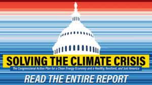 Climate Crisis report 2020