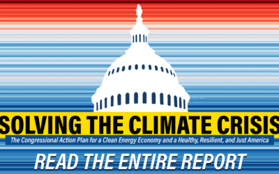Select Committee Democrats Release Roadmap for Ambitious Climate Action