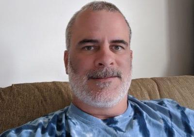 Steve Ferryman 2020-21