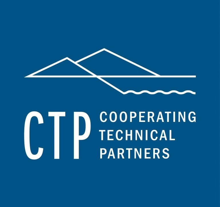 CTP Cooperating Technical Partners