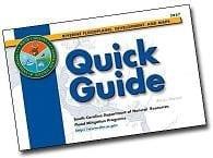 South Carolina Quick Guide for Floodplain Management
