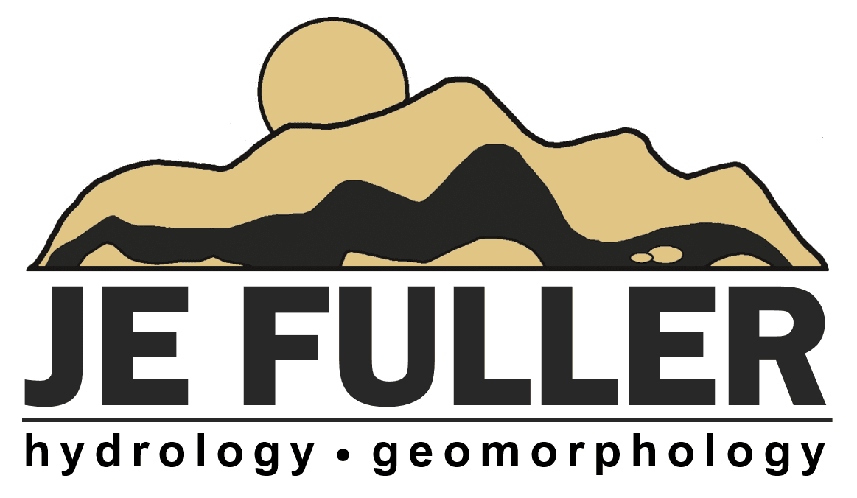 JE Fuller Hydrology & Geomorphology, Inc.