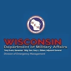 WEM Wisconsin Department of Military Affairs
