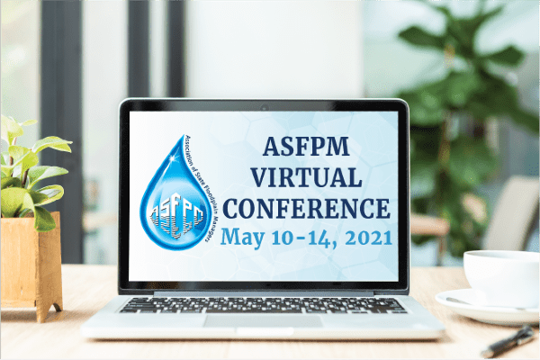 ASFPM Conference, May 10-14, 2021