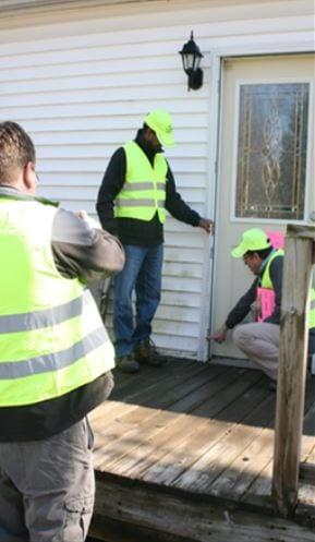 Distaster Assistance Response Team (DART)
