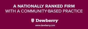 Dewberry - A nationally ranked firm with a community-based practice