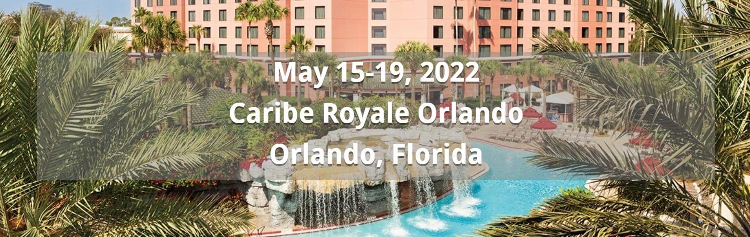 2022 ASFPM Conference - Orlando, Florida